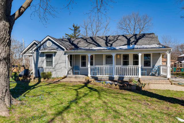 223 S Grant Street, Westmont, IL 60559 (MLS #10347036) :: Leigh Marcus | @properties