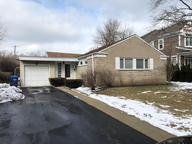 1107 Golf Avenue, Highland Park, IL 60035 (MLS #10347049) :: Domain Realty
