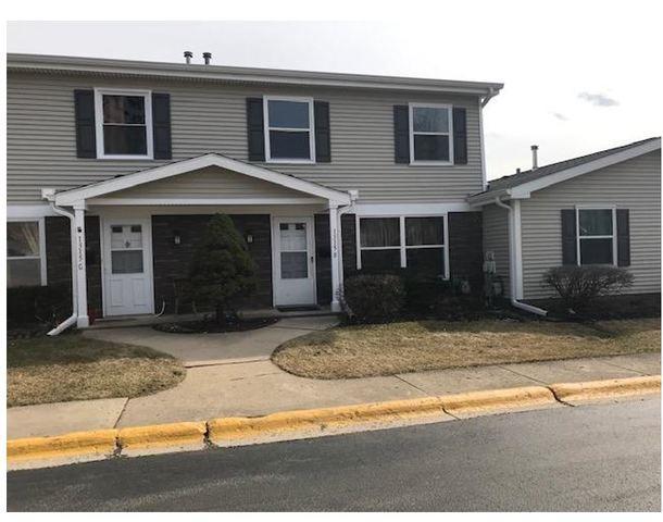 1315 Kingsbury Drive B, Hanover Park, IL 60133 (MLS #10347058) :: Helen Oliveri Real Estate