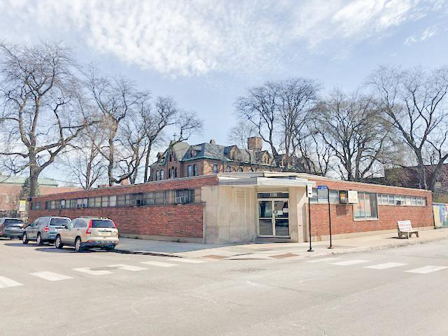 1458 51st Street, Chicago, IL 60609 (MLS #10347060) :: Domain Realty