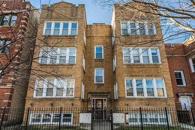 3013 W Gunnison Street 1W, Chicago, IL 60625 (MLS #10347063) :: Leigh Marcus | @properties