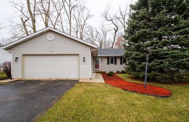 1123 Arnold Avenue, Rockford, IL 61108 (MLS #10347070) :: Domain Realty