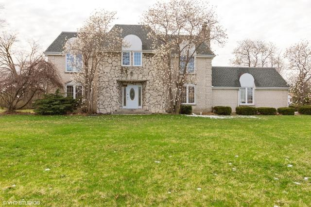 20850 S London Drive, Olympia Fields, IL 60461 (MLS #10347072) :: Domain Realty
