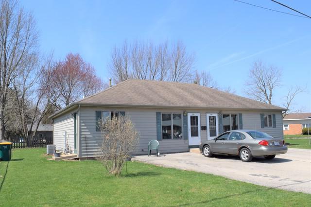 103-105 Kidder Street, Plano, IL 60545 (MLS #10347086) :: Domain Realty