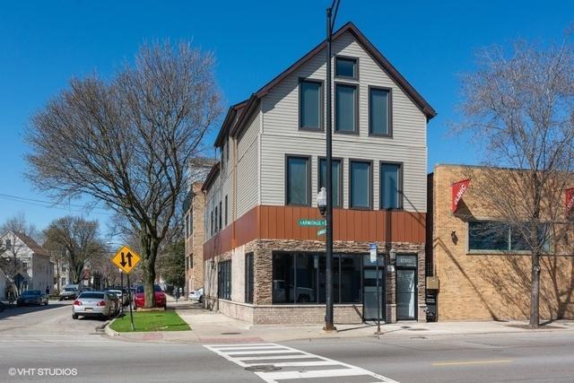 3658 Armitage Avenue, Chicago, IL 60647 (MLS #10347091) :: Domain Realty