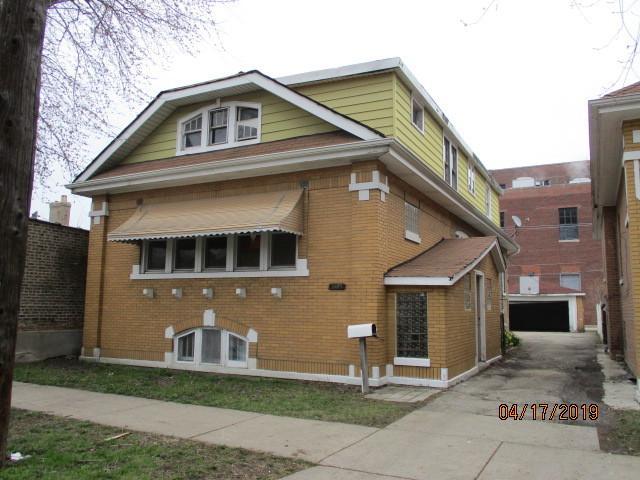 2605 S Lombard Avenue, Cicero, IL 60804 (MLS #10347095) :: Domain Realty