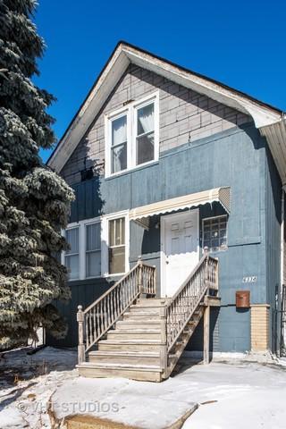6334 W Belmont Avenue, Chicago, IL 60634 (MLS #10347104) :: Domain Realty