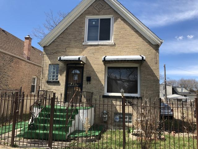724 N St Louis Avenue, Chicago, IL 60624 (MLS #10347120) :: Domain Realty
