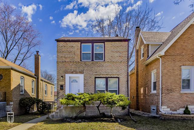 8205 S Perry Avenue, Chicago, IL 60620 (MLS #10347138) :: Century 21 Affiliated