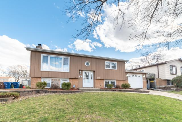 5901 Victoria Drive, Oak Forest, IL 60452 (MLS #10347167) :: Domain Realty