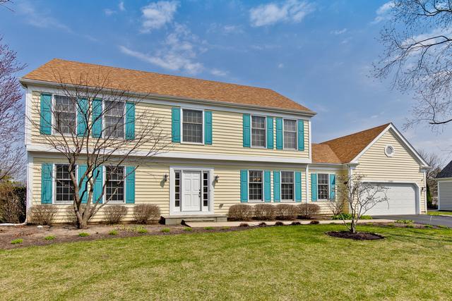 23253 N Chesapeake Drive, Kildeer, IL 60047 (MLS #10347170) :: Helen Oliveri Real Estate