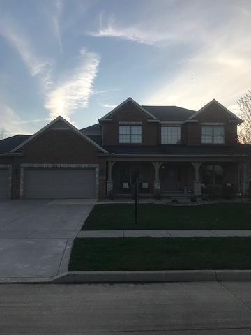 2812 Mowrey Drive, Bloomington, IL 61704 (MLS #10347185) :: Janet Jurich Realty Group