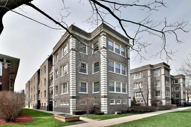 429 N Lombard Avenue #2, Oak Park, IL 60302 (MLS #10347192) :: Angela Walker Homes Real Estate Group