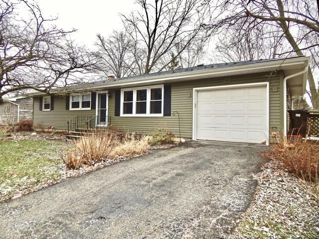 128 Barbara Lane, New Lenox, IL 60451 (MLS #10347211) :: Domain Realty