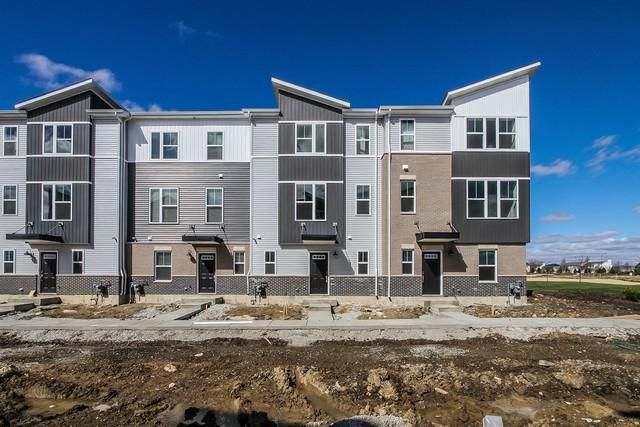 4156 Irving #1805 Road, Aurora, IL 60504 (MLS #10347227) :: Property Consultants Realty