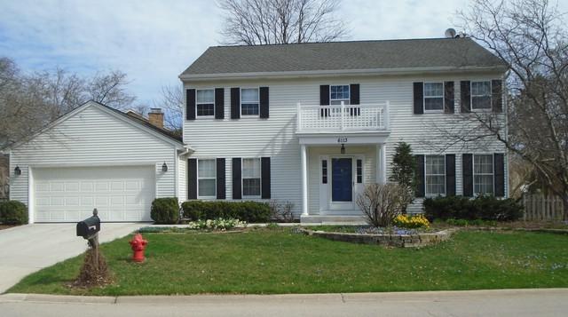 6113 Heritage Lane, Lisle, IL 60532 (MLS #10347239) :: Domain Realty