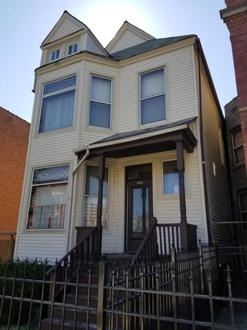 7338 S Harvard Avenue, Chicago, IL 60621 (MLS #10347245) :: Domain Realty