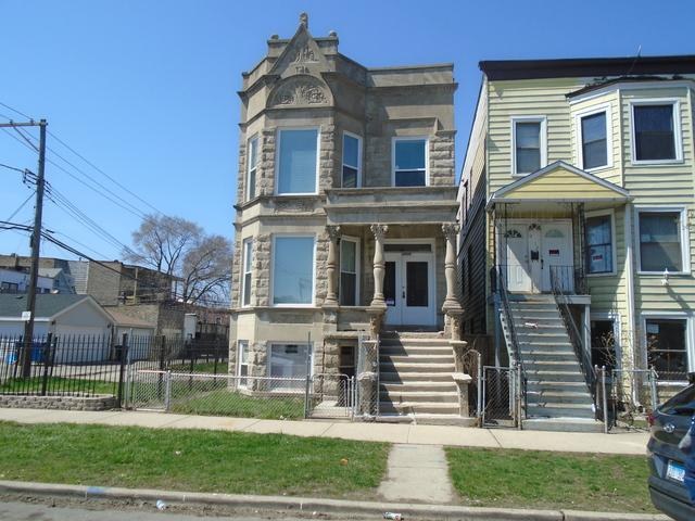 2016 N Kedvale Avenue, Chicago, IL 60639 (MLS #10347260) :: Domain Realty
