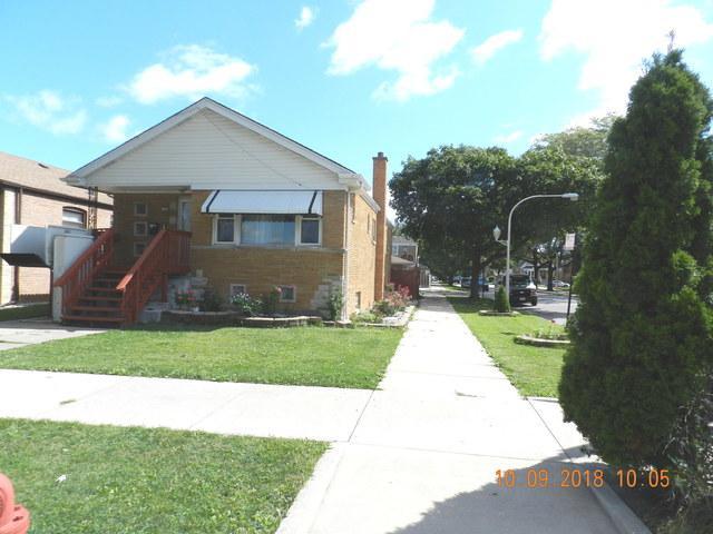 6359 S Kilbourn Avenue, Chicago, IL 60629 (MLS #10347286) :: BNRealty