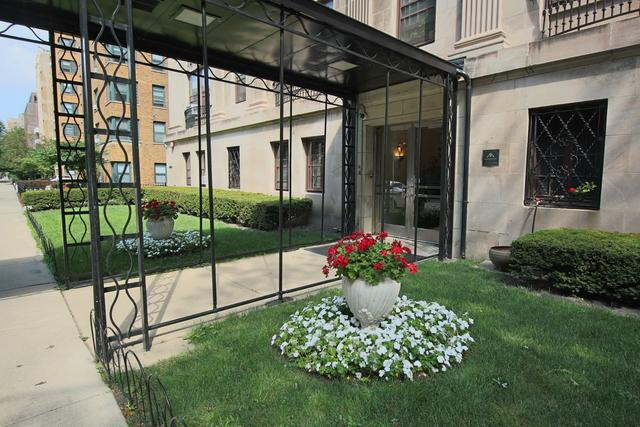 5000 N Marine Drive 5F, Chicago, IL 60640 (MLS #10347289) :: Domain Realty