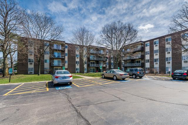 1331 S Finley Road #214, Lombard, IL 60148 (MLS #10347297) :: Angela Walker Homes Real Estate Group