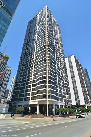 360 E Randolph Street #2107, Chicago, IL 60601 (MLS #10347302) :: Domain Realty