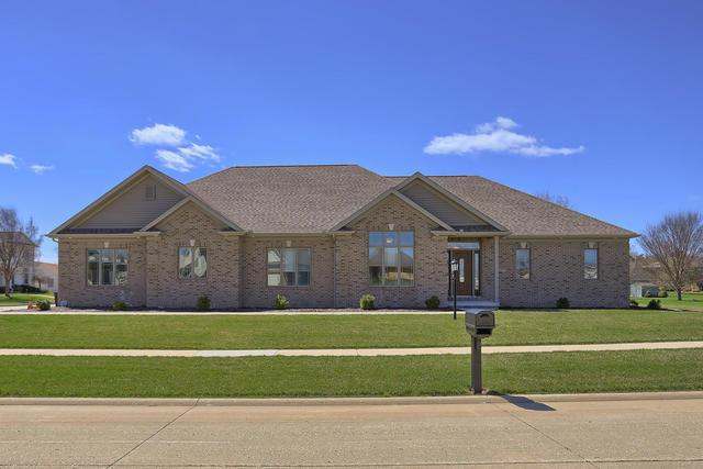 2815 Clarion Road, Urbana, IL 61802 (MLS #10347322) :: Ryan Dallas Real Estate