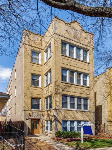 4848 N Hamlin Avenue, Chicago, IL 60625 (MLS #10347328) :: Leigh Marcus | @properties