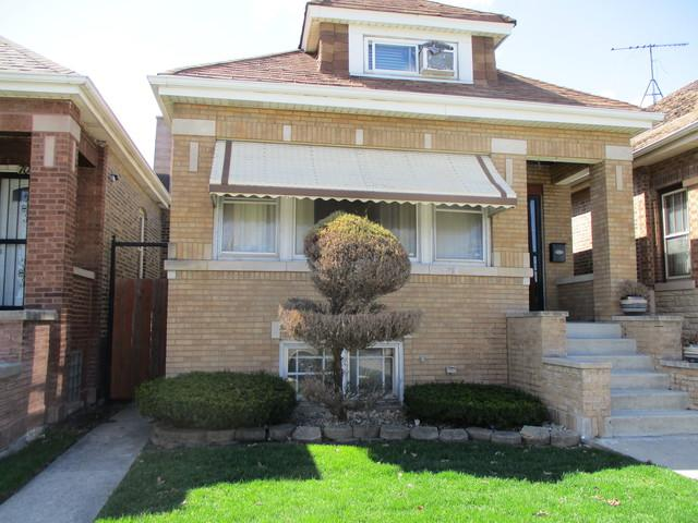 7018 S Bell Avenue, Chicago, IL 60636 (MLS #10347337) :: Domain Realty