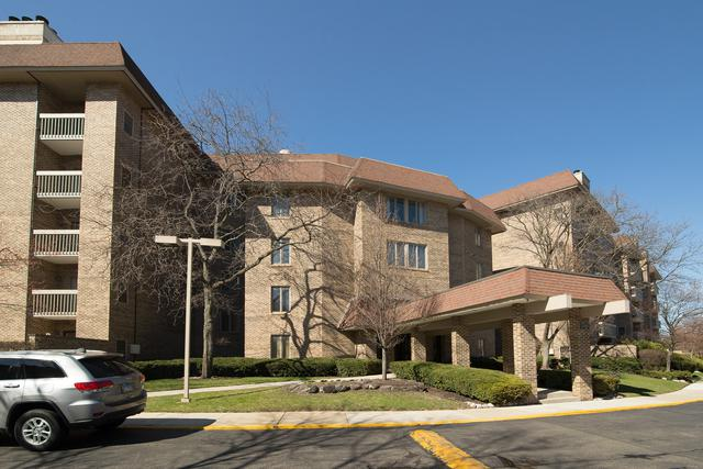1250 Rudolph Road 1F, Northbrook, IL 60062 (MLS #10347340) :: Leigh Marcus | @properties