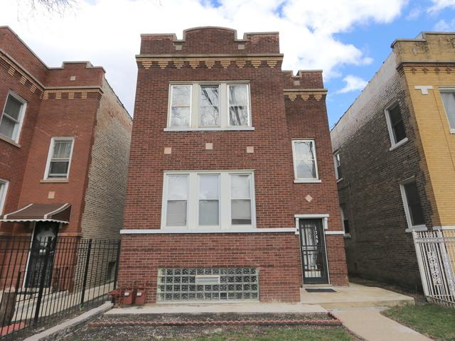1749 N Luna Avenue, Chicago, IL 60639 (MLS #10347342) :: Domain Realty