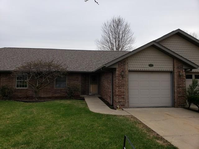 1409 W 21st Street #0, Sterling, IL 61081 (MLS #10347348) :: BNRealty