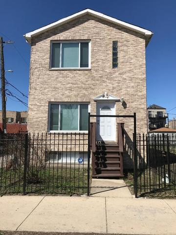 112 N California Avenue, Chicago, IL 60612 (MLS #10347360) :: Domain Realty