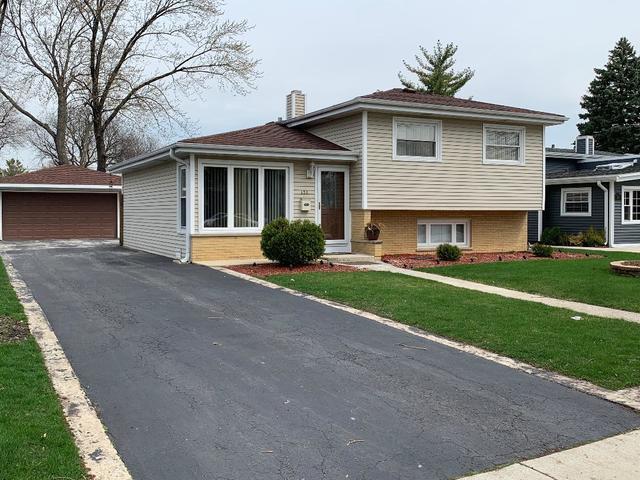 526 W Ronald Drive, Addison, IL 60101 (MLS #10347369) :: Century 21 Affiliated