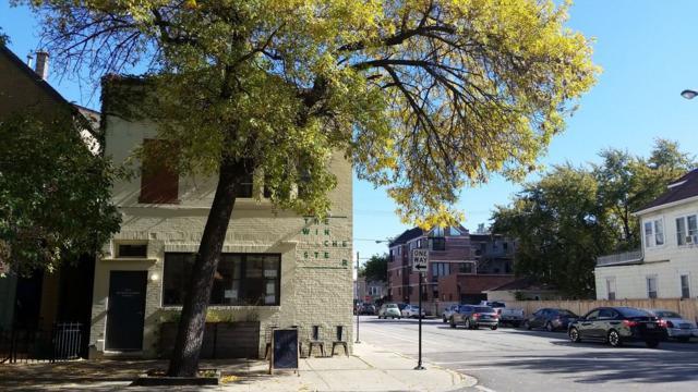 1001 Winchester Avenue, Chicago, IL 60622 (MLS #10347388) :: The Perotti Group | Compass Real Estate