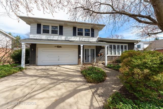 15 N Windsor Drive, Arlington Heights, IL 60004 (MLS #10347416) :: Century 21 Affiliated