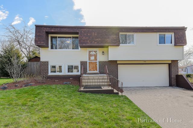 266 Cobb Circle, Bolingbrook, IL 60440 (MLS #10347424) :: Angela Walker Homes Real Estate Group