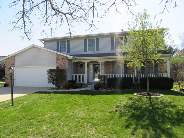 2913 Valleybrook Drive, Champaign, IL 61822 (MLS #10347438) :: Ryan Dallas Real Estate