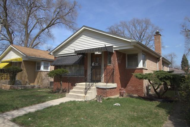 11519 S Stewart Avenue, Chicago, IL 60628 (MLS #10347441) :: Century 21 Affiliated