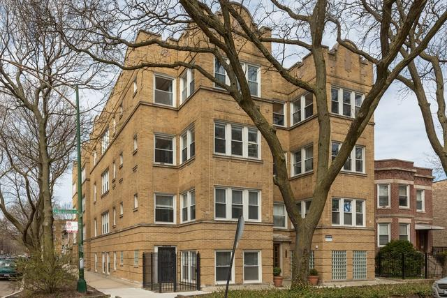 4600 N St Louis Avenue 3S, Chicago, IL 60625 (MLS #10347449) :: Leigh Marcus | @properties