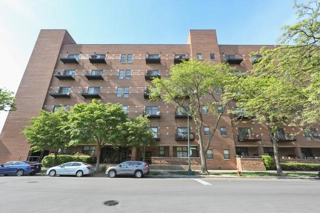 1000 E 53rd Street 305S, Chicago, IL 60615 (MLS #10347462) :: Domain Realty