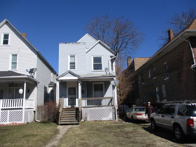 2614 E 76th Street, Chicago, IL 60649 (MLS #10347473) :: Domain Realty