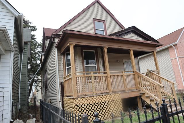 1030 N Parkside Avenue, Chicago, IL 60651 (MLS #10347475) :: Domain Realty