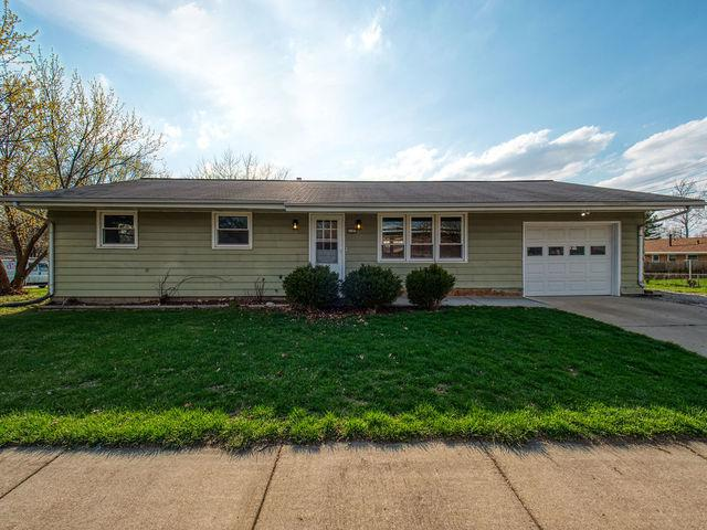 1101 Beech Street, Normal, IL 61761 (MLS #10347486) :: Berkshire Hathaway HomeServices Snyder Real Estate