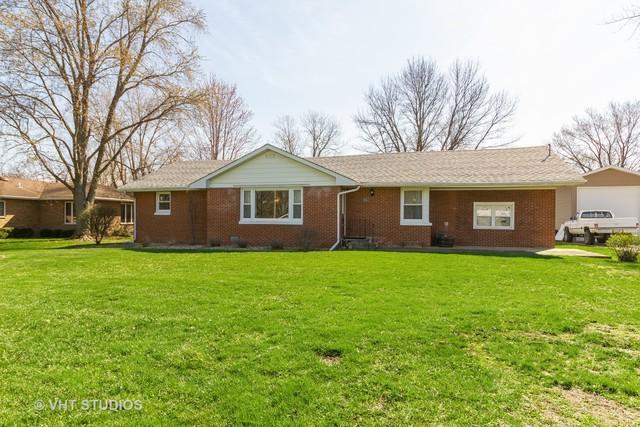 454 N Park Road, Herscher, IL 60941 (MLS #10347494) :: Domain Realty