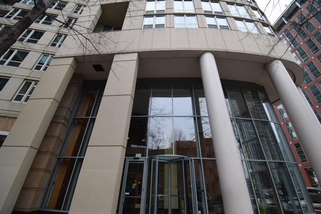 345 N Lasalle Drive #205, Chicago, IL 60654 (MLS #10347497) :: BNRealty