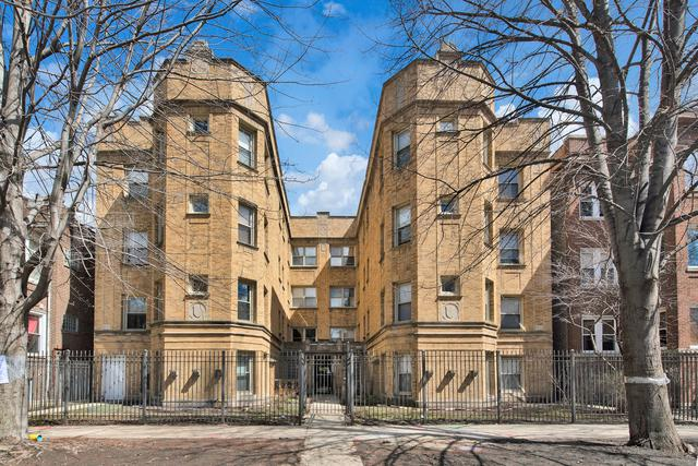 4711 N Lawndale Avenue 1E, Chicago, IL 60625 (MLS #10347503) :: Leigh Marcus | @properties