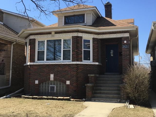 2628 N 76th Avenue, Elmwood Park, IL 60707 (MLS #10347512) :: Domain Realty
