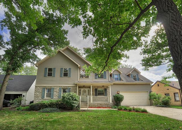 305 N Oak Street, Itasca, IL 60143 (MLS #10347517) :: Helen Oliveri Real Estate