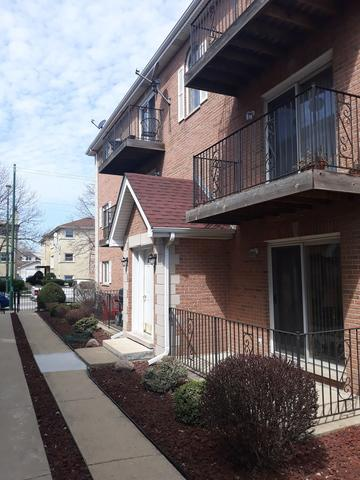 4445 N Central Avenue 1W, Chicago, IL 60630 (MLS #10347518) :: Domain Realty